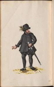 Hofkleiderbuch 109