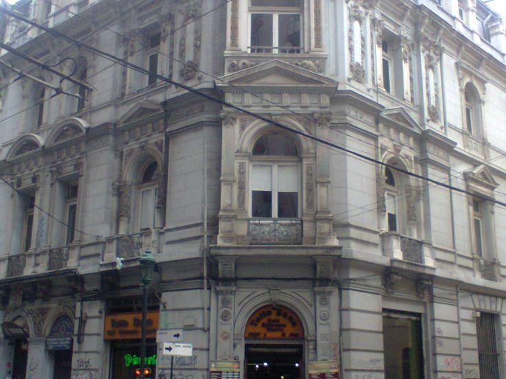 calles de Valparaíso