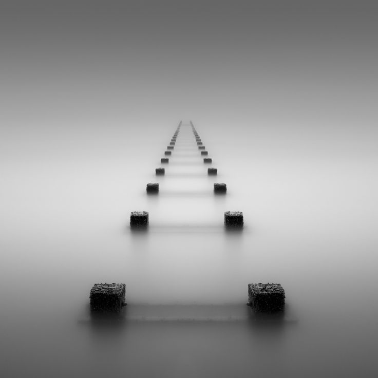 The Ethereal Long Exposure Photography of Darren Moore