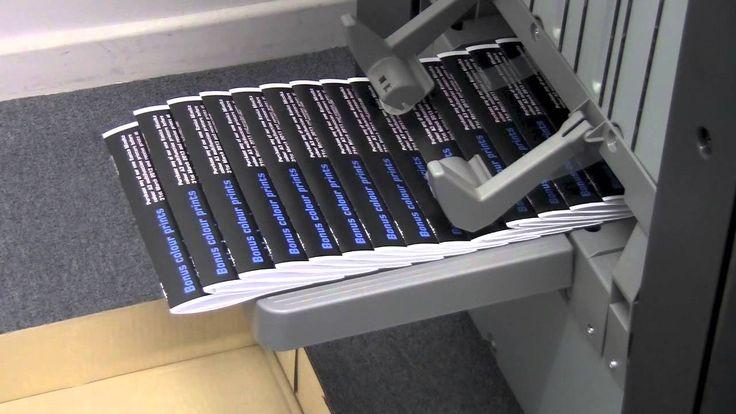Konica Minolta bizhub - ach te nowoczesne maszyny