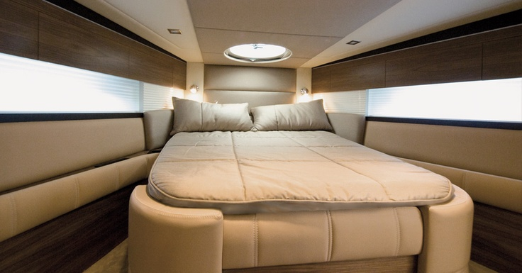 43 Open .:: Astondoa Yachts . The magic of seduction ::.