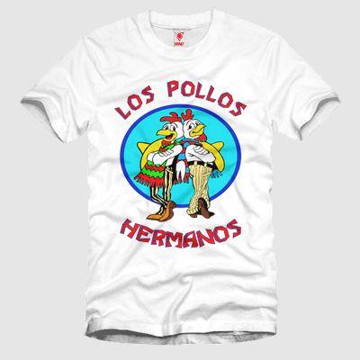 Breaking Bad Los Polos Hermanos