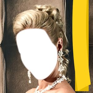 This top photo montage can help you when it comes to your haircut! All you have to do is to download free here https://play.google.com/store/apps/details?id=com.creativmontages.weddinghairstylephotosalon the latest Wedding Hairstyle Photo Salon app on your smartphone and start the exciting photo editing adventure!
