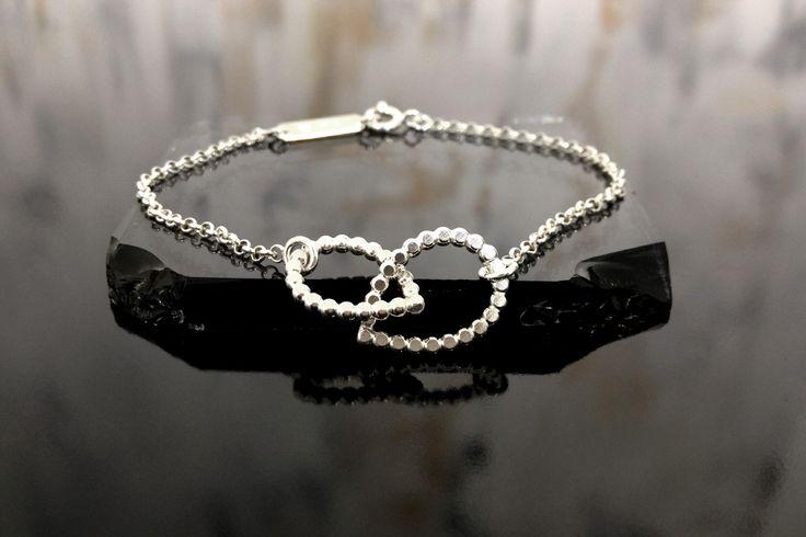 Ladybug bracelet. Gina Bulgamin.
