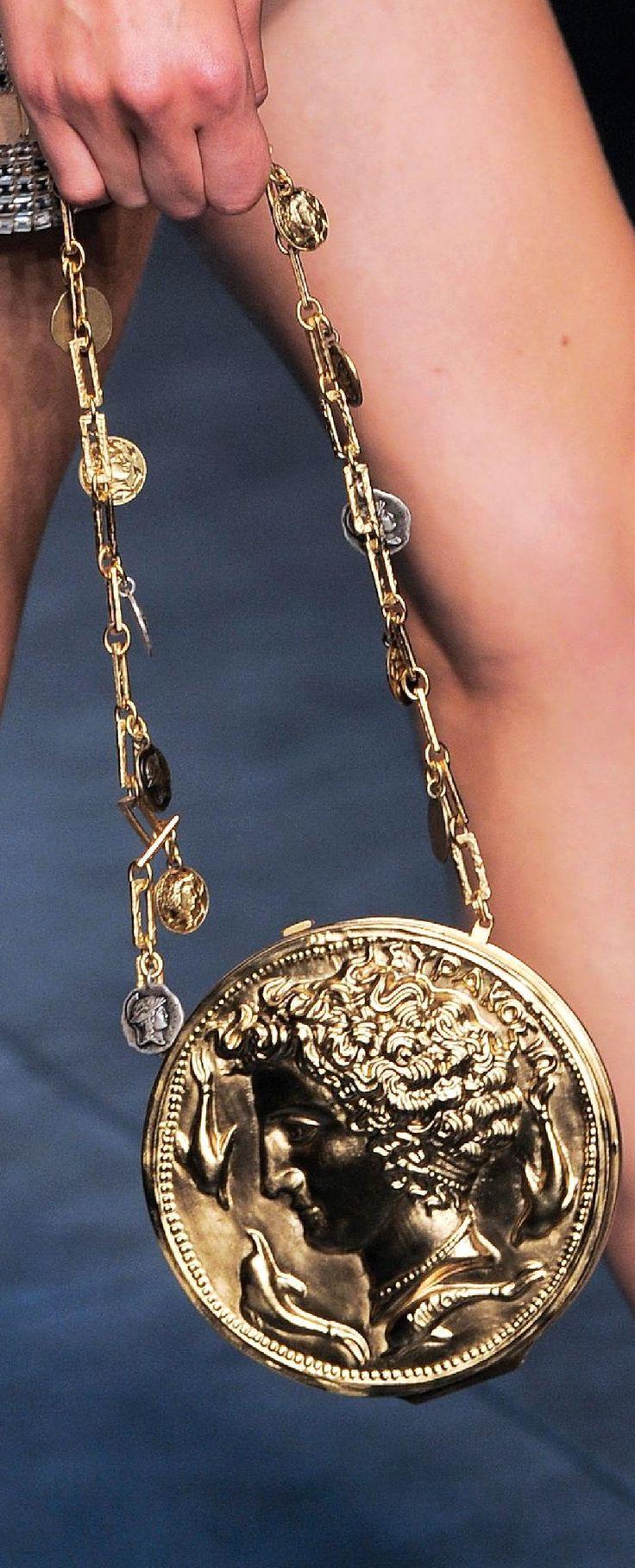 SPRING 2014 RTW Dolce & Gabbana