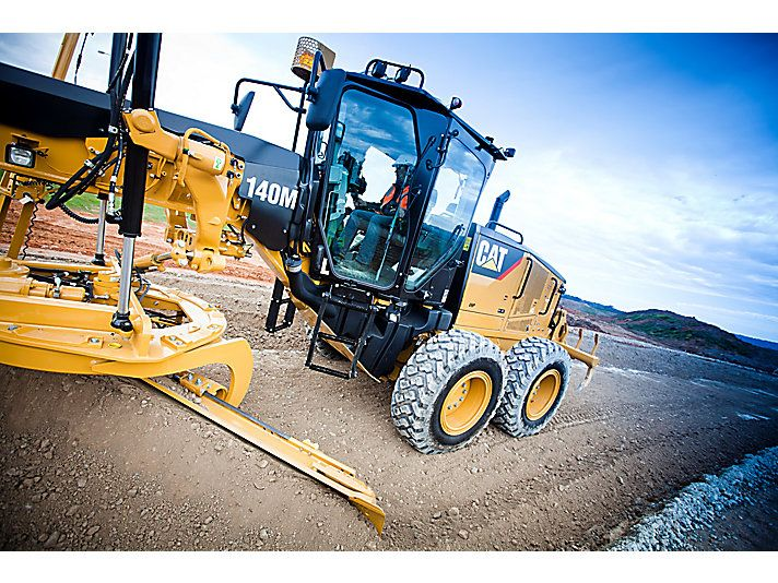 With over 1,300 Cat and allied machines in our Texarkana