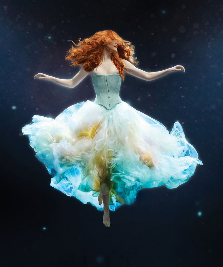 "Other pinner wrote:  ""The Light Princess comes to the stage of the National Theatre, an adaptation of one of my favorite George MacDonald books!"" In the story, the Light Princess has gravity only in the water."