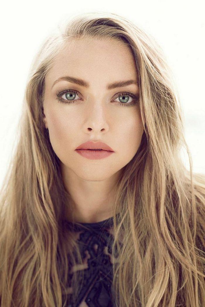 1 1001 Ideas For Natural Make Up To Astonish Nadine Blog Astonish Blog Ideas Makeup Nadin In 2020 Green Eyes Blonde Hair Fair Skin Makeup Blonde Hair Blue Eyes