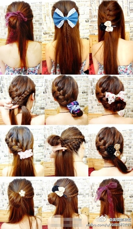 Braid hairstyles for inspiration