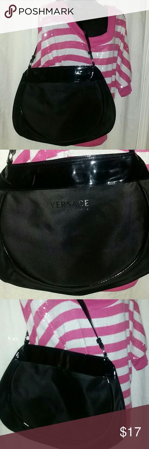 Versace parfum bag Gently Used versace perfum Bags Shoulder Bags