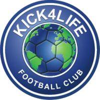 2005, Kick4Life FC  (Maseru, Lesotho) #Kick4LifeFC #Maseru #Lesotho (L13835)