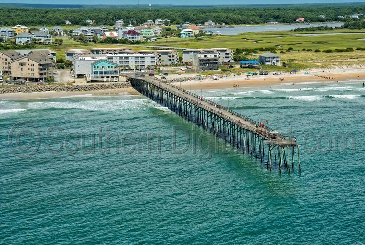 9 best island massage spa events images on pinterest for Carolina beach fishing pier
