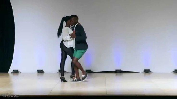 SEXY Kizomba Tarraxinha Dance VIDEO 2015 (Manuel Dos Santos)