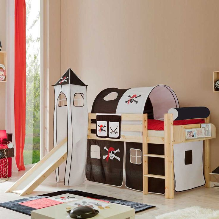 Kinderhochbett mit rutsche ikea  Die besten 25+ Kinderbettchen Ideen auf Pinterest | Babyzimmer ...