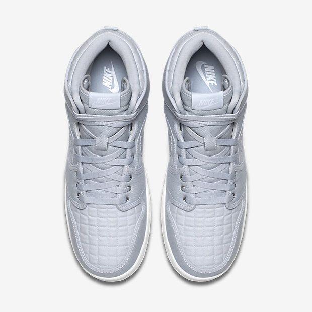 buy popular b52fb 17557 Nike Air Jordan 1 KO High OG Pure Platinum   White