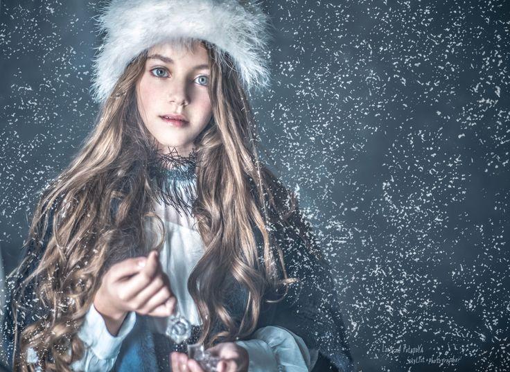 """ALINA ""    *Photographer, stylist, decorator: Looiza Potapova    * Dres:  Valentino    * Fur coat: Braschi     * Assistant photographer: Alexander Maligin    * LOOIZAPOTAPOVA.COM     * + 7 (926) 842-74-08"