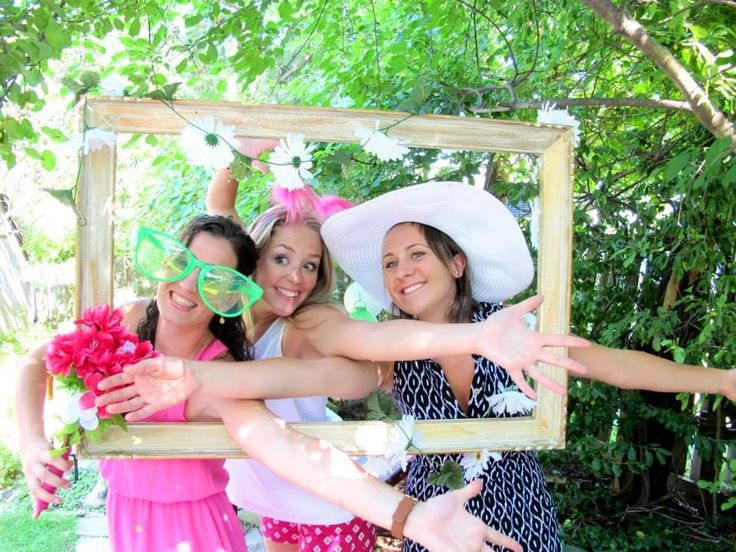 Awesome Picture Frame Ideas For Bridal Shower Selection Photo And