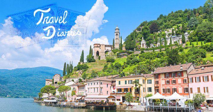 Lugano, Switzerland, Travel Guide - mindbodygreen