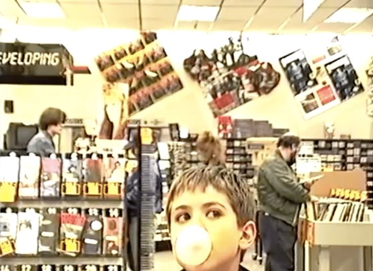 One day in the 1990s, a hero dad bought a video camera from a Washington Fred Meyer. Only, the camera he bought wasn't exactly new; he bought the floor model.
