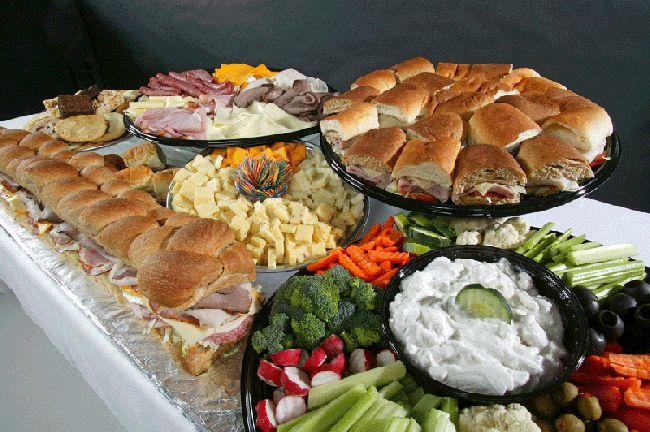 Best 25+ Sandwich bar ideas on Pinterest