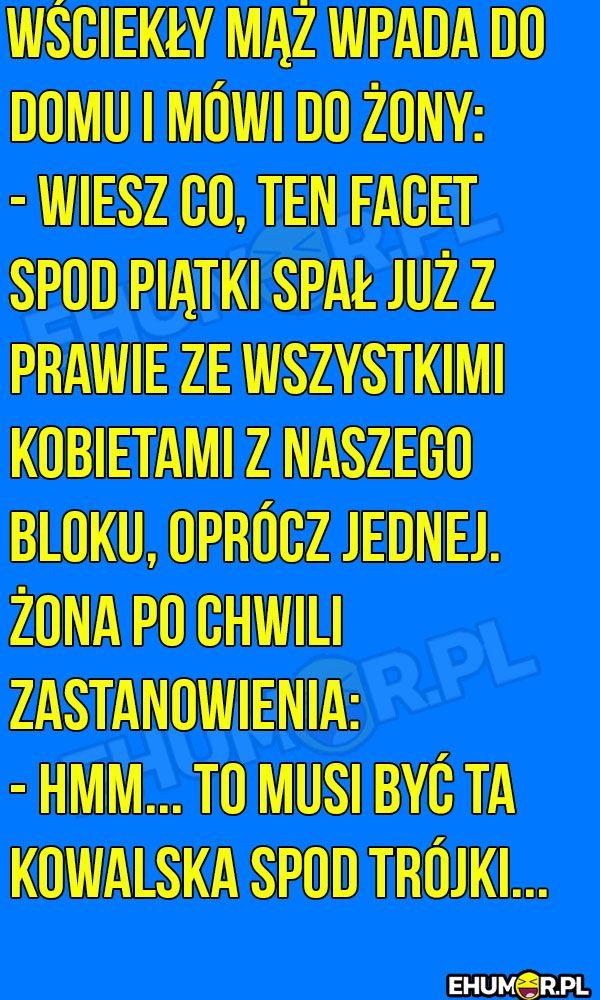 Wściekły maż wpada do domu… – eHumor.pl – Humor, Dowcipy,  Najlepsze Kawały, Zabawne zdjęcia, fotki, filmiki