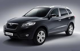 Hyundai Santa Fe 2012 – Designed to do it all. #Dubai #Hyundai #Cars #SUV  http://reaach.com/dubai/cars-dubai/hyundai-santa-fe-2012.html