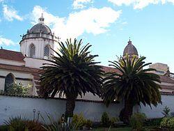 Casa del Fundador Gonzalo Suárez Rendón - Wikipedia, la enciclopedia libre