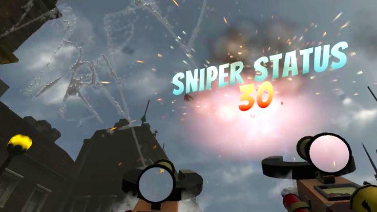 #SteamhammerVR Can you become the SteamHammer Global Leader in Seek & Destroy? #HTCVive #Gamedev #Indiedev #VR http://steamhammervr.com?utm_content=buffer59c1f&utm_medium=social&utm_source=pinterest.com&utm_campaign=buffer