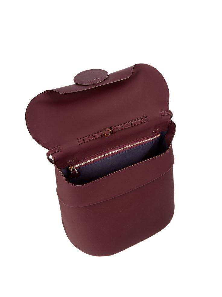 Front-flap leather bag   Roksanda   MATCHESFASHION.COM UK
