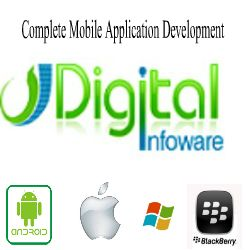 Expert Mobile Application Development from a Veteran Company - Services, Computers & Electronics, Information Technology Services - Ahmedabad, Gujarat, India 786859