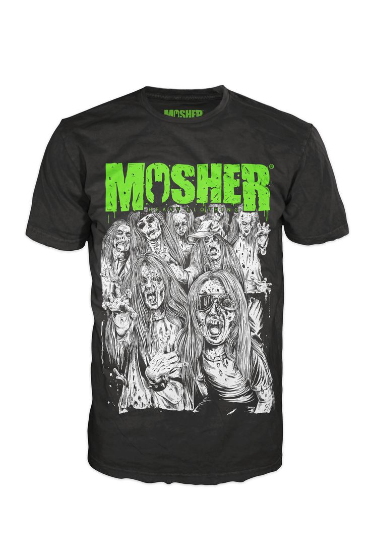 54 best images about mosher clothing on pinterest logos for Thrash and burn shirt