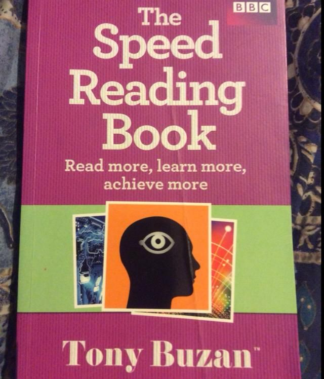 18 best books i love images on pinterest books to read libros and the spead reading book tony buzan tony is the inventor of mind mapping and has fandeluxe Image collections