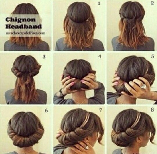 16 Brilliant Summer Hair Hacks You Never Knew You Needed Brilliant Hacks Hair Halboffen Knew Needed Summer Natural Hair Styles Hair Hacks Hair Styles