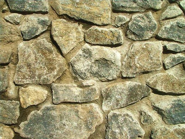 You Can Make Your Own Rocks For A Stone Fireplace A Wall A Garden Border Or A Pathway Through How To Make Rocks Landscaping With Rocks Dream Backyard Garden
