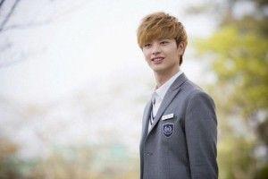 Biodata lengkap Yook sung jae