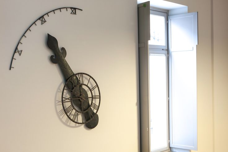 Big O'clock