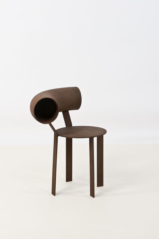 25+ parasta ideaa Pinterestissä Chaise design - design schaukelstuhl beton paulsberg