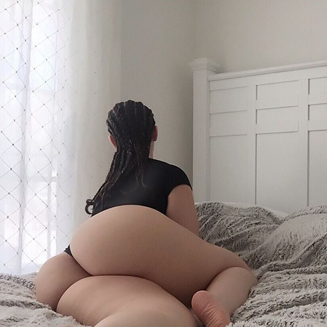 Big ass syrian
