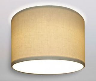 Interior Design - Yes You Can! Recessed Light Covers | Kate Lester Interiors
