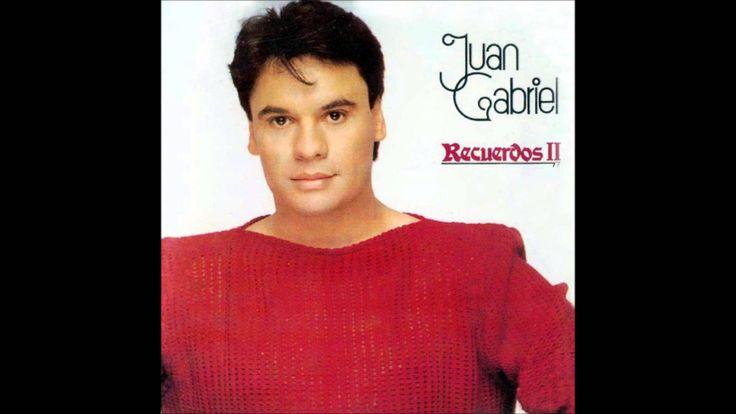 Querida  -   Juan gabriel
