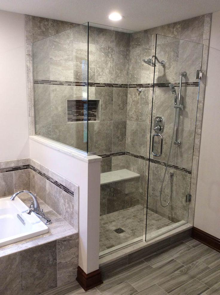Pittsburgh Bathrooms | Nelson Kitchen & Bath - Mars, PA ...