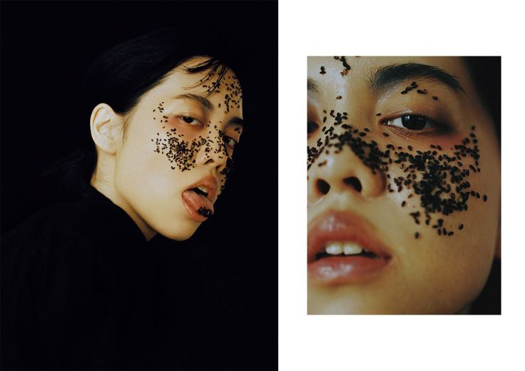 'UNDER THE SURFACE' BY PUZZLEMAN LEUNG – Knots Magazine