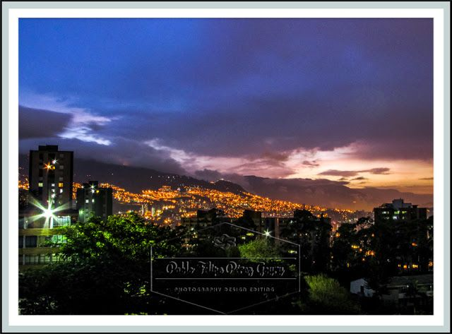 Photo Contextus  ©Pablo Felipe Perez Goyry: 12 Multicolor Photography Digital ©Pablo Felipe Pé...