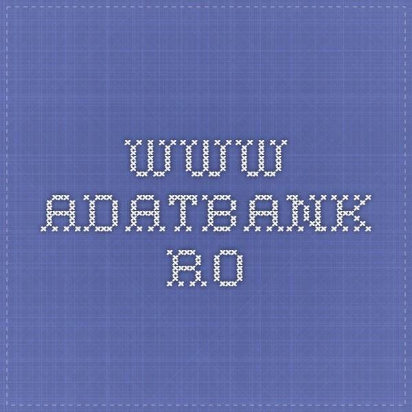 www.adatbank.ro