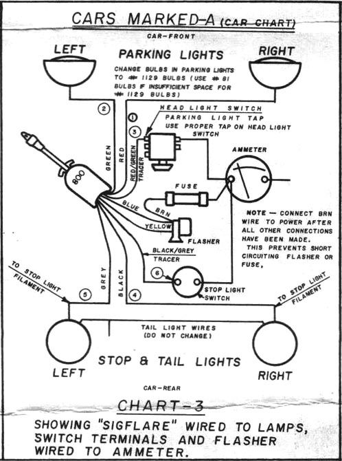 7197568ef69d504a0ba8dd87fecac922 signal 99 best volvo 544 outlaw racer images on pinterest volvo, car 1946 willys cj2a turn signal wiring diagram at mifinder.co