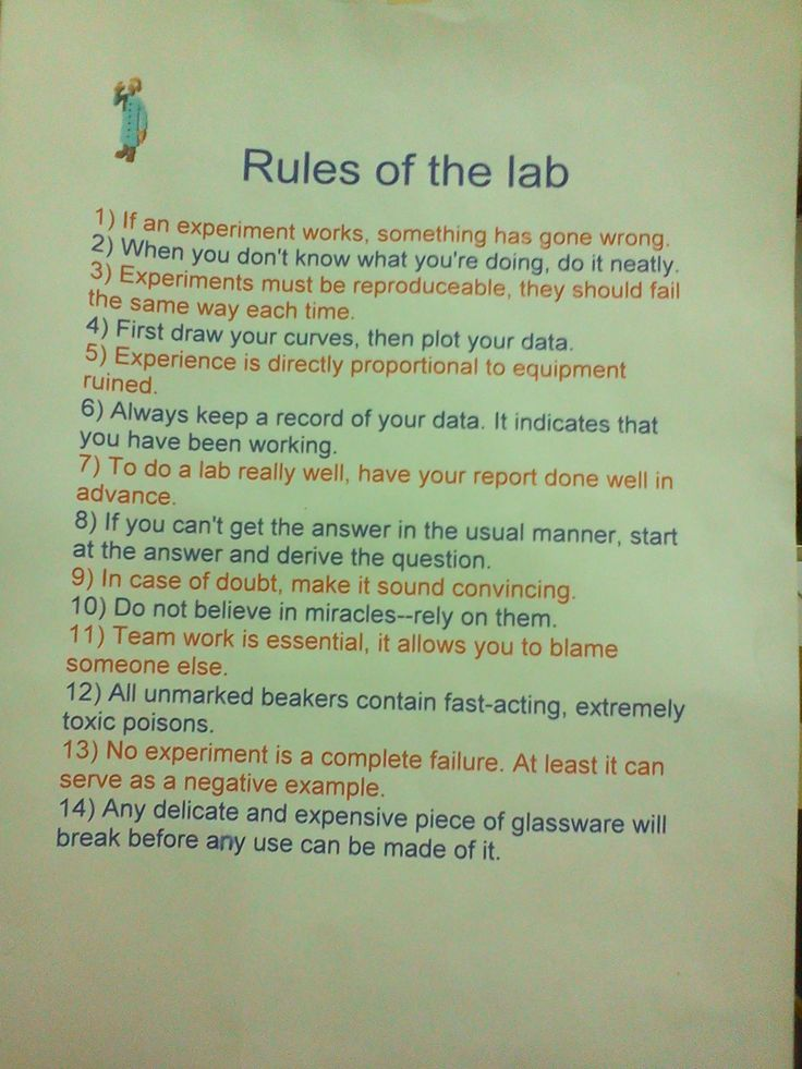 71 best Chemistry images on Pinterest Feather, Feelings and - chemistry lab report