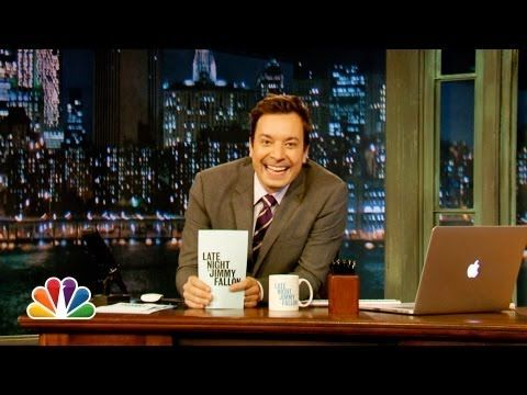 You gotta click and watch this hilarious video from Jimmy Fallon! Jimmy Fallon's favorite parenting fails from around Twitter. These parent fail moments are hilarious and will totally make you feel like an awesome parent! Jimmy brings out the best parent fail humor in people!