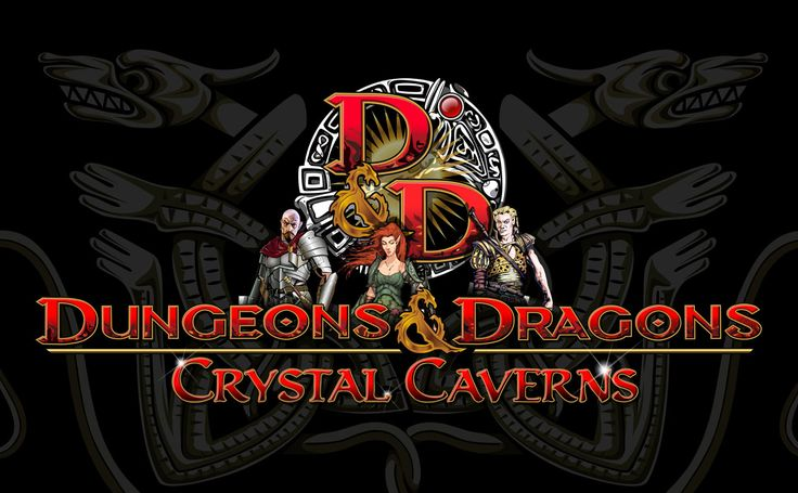 Start fighting monsters and chasing treasures with Dungeons and Dragons: Crystal Caverns slot machine! Developed by the IGT game creator this slot has 5 reels and 20 paylines. With the wide range of features like the Tumbling Reel feature, the Tumbling Treasures bonus and of course Scatters you will be surely awarded with a lot of free spins, huge luck and with the amount of money you want.