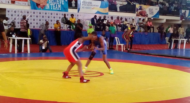 Wrestling: Top female wrestlers dominate mats at Wike national championship