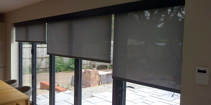 25 Best Ideas About Electric Blinds On Pinterest